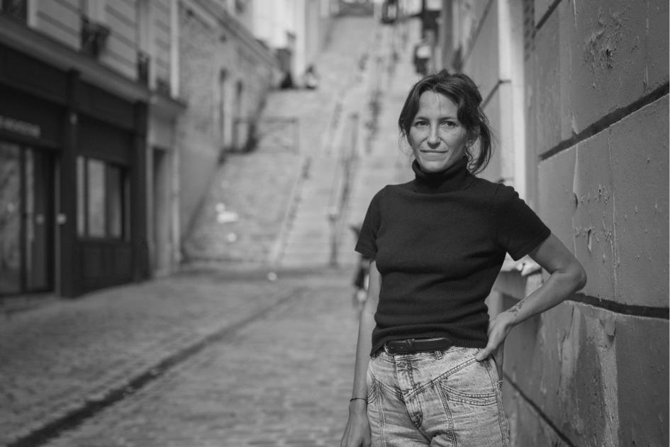 Céline Boclaud